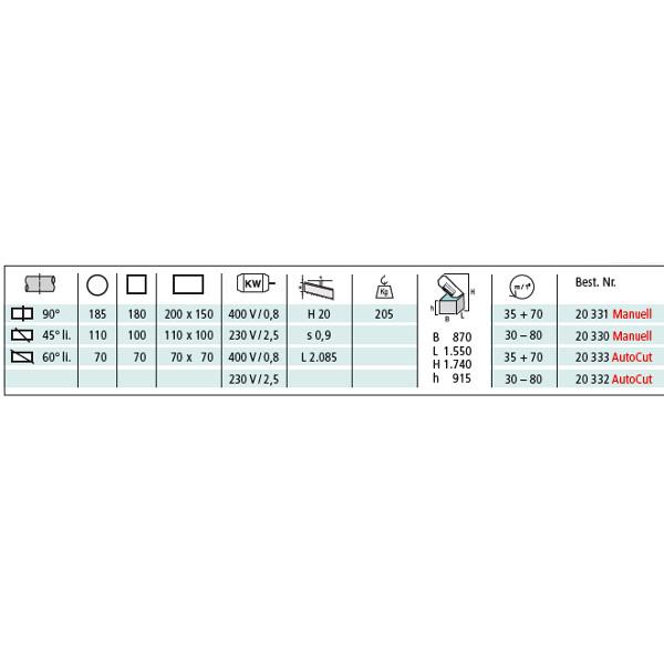 Bueromaterial Dokument Papier Akte Ticket 12.7cm Breite Ordner C-klemme I3D6