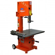 Norton Clipper CB 511 Bandsäge