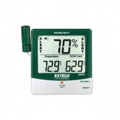 Extech 445815 Hygrothermometer Feuchtealarm II